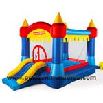 Happy Bounce 2 en 1